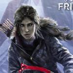 Tomb Raider #5 Review (Comics)