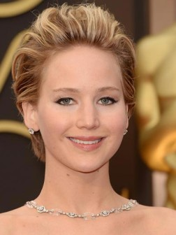 Celebrity Hairstyles from 2015 Oscars