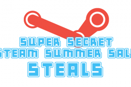 Super Secret Steam Summer Sale Steals