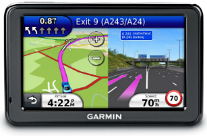 Garmin nuvi 2595lmt review