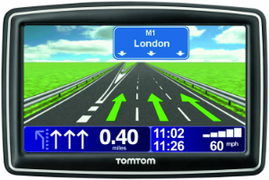Tomtom xxl classic review