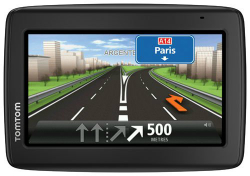 Tomtom Start 20 Review