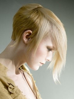 Styling Ideas for Short Hair 2015