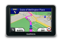 Garmin Nuvi 2310 review