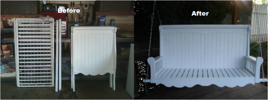 4678414 DIY Porch Swings
