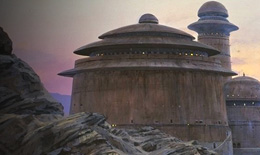 Jabba's Palace Soundboard