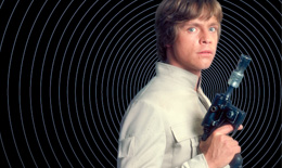 Luke Skywalker Soundboard