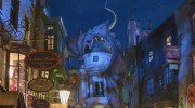 Inside Diagon Alley as Universal Orlando fully unveils magical Wizarding World of Harry Potter expansion in detail