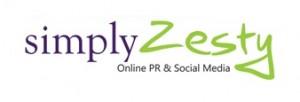 Simply Zesty Logo