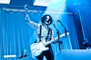 Jack White Lazaretto Vinyl Sales Record