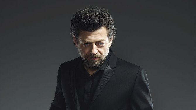 Q&A: Andy Serkis Talks 'Apes' and