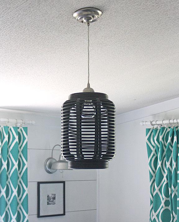 DIY modern lighting <center>Think Outside the Box DIY Lighting</center>