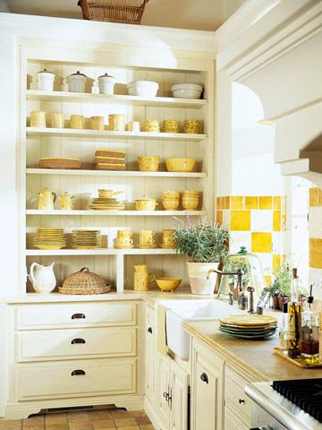 Open Storage Ideas kitchen design 2012 4 Kitchen Updates for Under $150