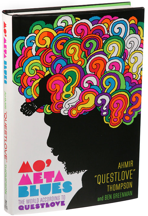 """Mo' Meta Blues: The World According to Questlove  I actually picked this up after I read his Soul Train coffee table book. Good read. Like with the Soul Train book, you're going to want to keep Rdio or Spotify handy, so you can make a playlist of all the tracks you've never heard.  Here's Dwight Garner (damn, he's a great reviewer):     Whenever I read a book by a musician, groupie, rock critic, producer, record mogul or roadie, on the end pages I keep a running tally of the songs I'm aching to download when the reading is done. Most times, the longer the list, the better the book… The end pages on my copy [of Mo' Meta Blues] are crammed with song titles; they resemble the back of a popular girl's senior yearbook…. I suspect I'm going to be listening to more Stevie Wonder, Curtis Mayfield, Prince, the Isley Brothers, Rufus, Public Enemy and D'Angelo than I have for a long time.   The title of the book is a nod to the Spike Lee movie Mo' Better Blues, and this scene in particular, which The Roots used for the opening of Things Fall Apart, a debate between Denzel Washington and Wesley Snipes on staying true to your artistic vision and giving the audience what they want:       """"If we had to depend upon black people to eat, we would starve to death,"""" says Bleek. """"I mean, you've been out there, you're on the bandstand, you look out into the audience, what do you see? You see Japanese, you see, you see West Germans, you see, you know, Slabobic, anything except our people—it makes no sense. It incenses me that our own people don't realize our own heritage, our own culture, this is our music, man."""" Shadow disagrees. """"That's bullshit…the people don't come because you grandiose motherfuckers don't play shit that they like. If you played the shit that they like, then people would come, simple as that."""" Deciding who is right is part of what makes for a compelling intro.   As Questlove explains:     That problem—how to stay true to our idea of our music and also be appropriately"""