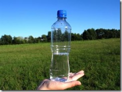 waterbottle Green Plumbing Tips