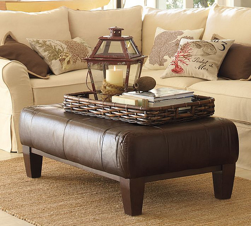 6689426911 a3a1dd673a How to Decorate a Coffee Table