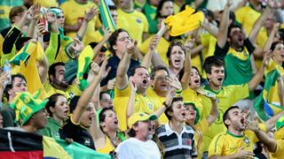 Nearly 180,000 World Cup tickets on sale Wednesday