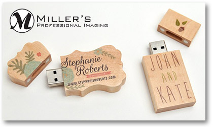 Millers USB Luxe