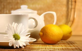 Additives to the prepared chamomile tea