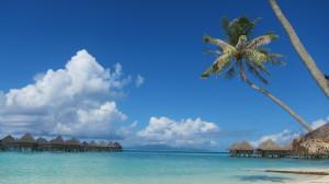 Bora Bora Beach Life!