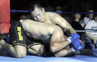 Mixed_martial_arts_bout
