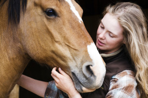 horseback riding benefits