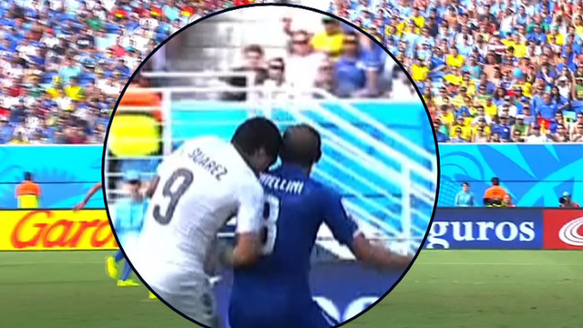 World Cup 2014: Match of the Day pundits react to Luis Suarez 'bite'