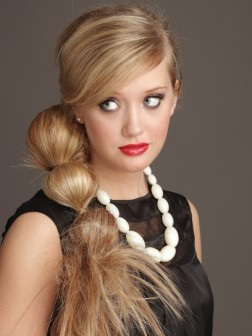 How to Wear Long Hair 2015