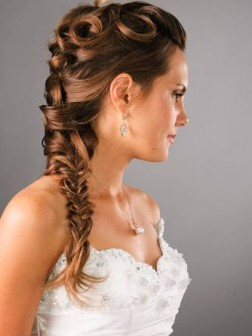 Prom Hairstyles 2015