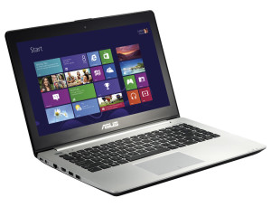 Asus VivoBook S451LA front nd keyboard e1403798755552 300x229 Asus VivoBook S451LA Review: Buy it if you must