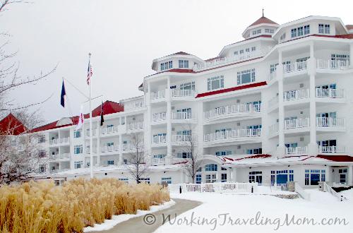 Inn at Bay Harbor Resort Exterior