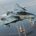 ace combat infinity screen 1 150x150 Ace Combat Infinity (PS3)   Beta   Logo, Screenshots, Key Art, Trailer, & Details