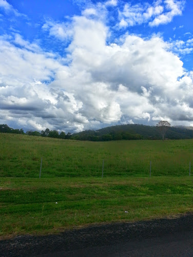 On the Road to Samford, Brisbane, Day trips from Brisbane, Brisbane, Rural Queensland, Queensland