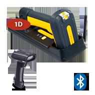 Datalogic Powerscan PBT7100 - Industrielle Handscanner