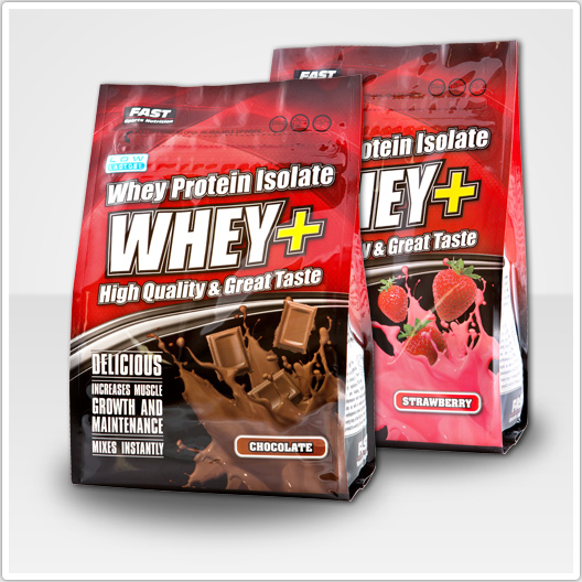 Whey protein isolate high quality  and great taste with contents  !!