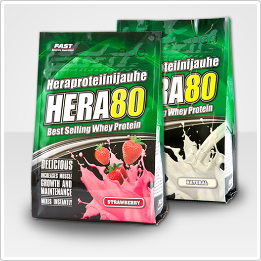 HERA80-THE WHEY PROTEIN CONCENTRATE !!