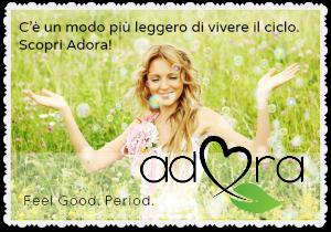 Adora - Feel Good. Period.