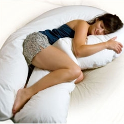What is the best pregnancy pillow to buy?