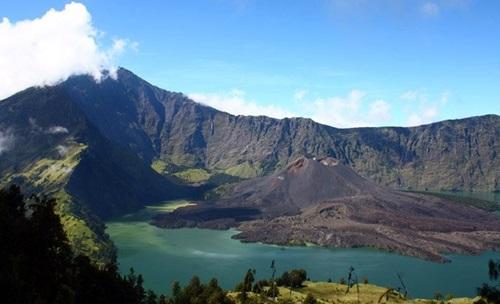 Daftar Objek Wisata di Lombok