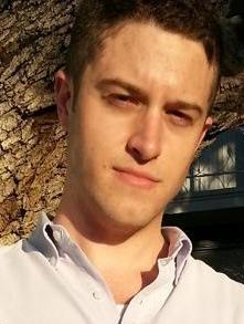 Cody Wilson, Director of Defense Distributed