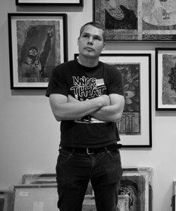 Shepard Fairey, artist