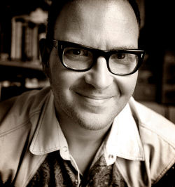Cory Doctorow, author