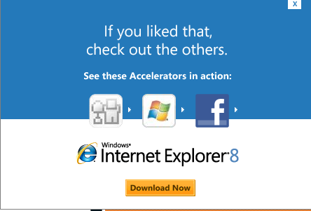 Microsoft Social Media Accelerators