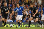 Pace and pressure: Italy draw showed O'Neill's tactics taking hold
