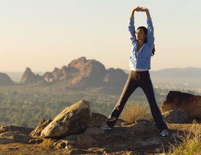 Комплекс вправ для ранкової гімнастики