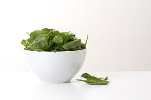 минимум овощей