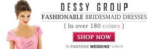 Dessy Group Bridesmaid
