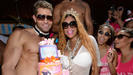 Stars Steppin' Out: Wendy Williams Hosts World's Largest Bachelorette Party