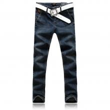 N618男装裤子男直筒牛仔裤 男牛仔长裤 男修身潮牛仔裤