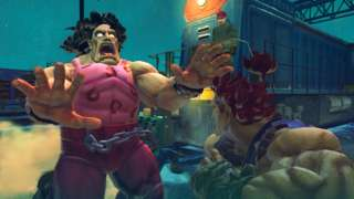 Ultra Street Fighter IV Review